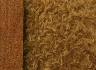 26179 Мех  Элит  R-20148/2 ворс 22 мм, 57% шерсть мохер/43% хлопок (600 г/м, 25 см*35 см) 1/16 - Ткани