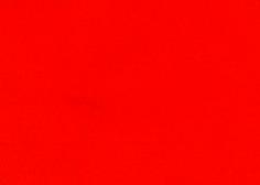 23051 Фетр, 100% полиэстер, цв. ярко-оранжевый