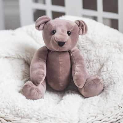 2885054 Набор для шитья по созданию плюшевых игрушек «Плюшевый мишка Тобиас»