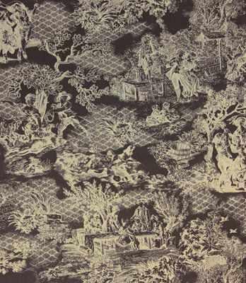 Ткани Япония 4835 (60*110 см) - Ткани