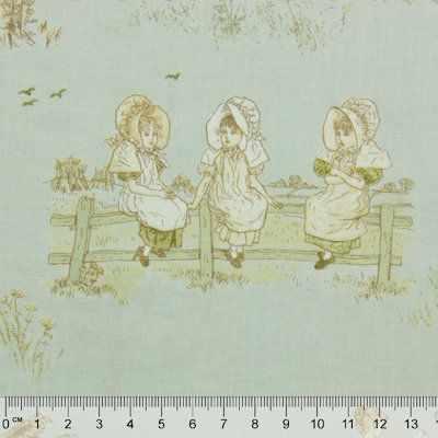 Ткани Япония 4839 (60*110 см) - Ткани