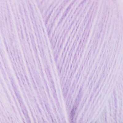 Пряжа Nako Пряжа Nako Mohair delicate Nako Цвет.6116 Светлосиреневый