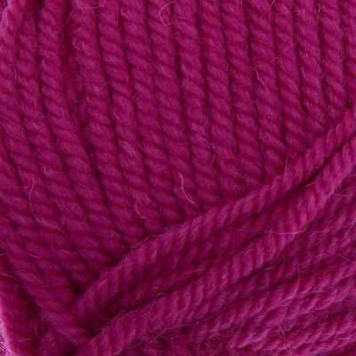 Пряжа Пехорка Пряжа Пехорка Зимний вариант Цвет.575 Ярколиловый
