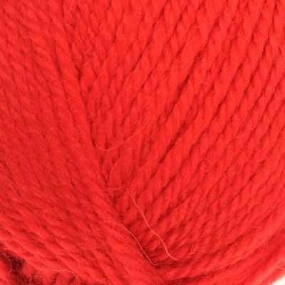 Пряжа Камтекс Пряжа Камтекс Бамбино Цвет.46 Красный