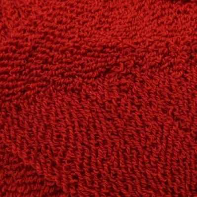 Пряжа Камтекс Пряжа Камтекс Хлопок стрейч Цвет.46 Красный