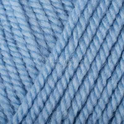 Пряжа Пехорка Популярная Цвет.05 Голубой
