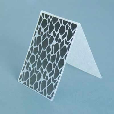 Материалы и инструменты для скрапбукинга - 2513901 Трафарет для эмбосирования пластик