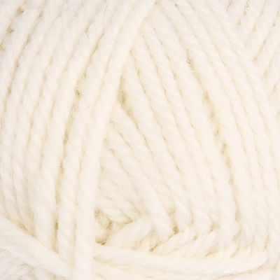 Пряжа Камтекс Пышка 3-х нит. Цвет.205 Белый