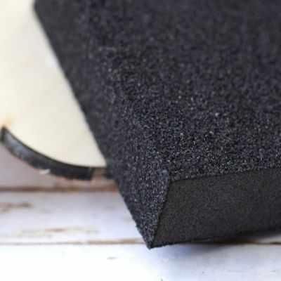 Z00183 Абразивная губка зернистость №165 грит. (Craft Premier) Гусиное Озеро магазин строительных инструментов