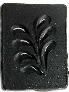 Грунт и паста для декупажа Maimeri M5920728 Паста железа черного MEDIUM