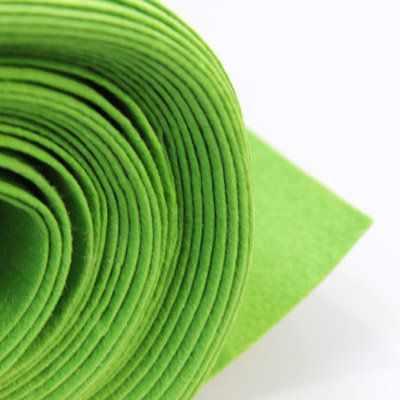 Фетр 12 оливковый (50*50 см)