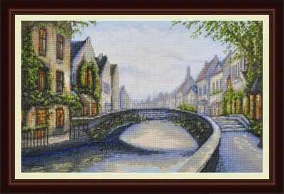 VN-005 Бельгийский город