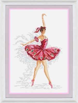 VN-016 Грация балета