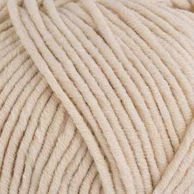 Пряжа YarnArt Пряжа YarnArt Jeans Plus Цвет.05 Светло-бежевый