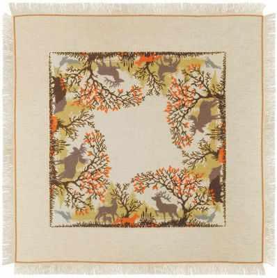 Набор для вышивания Риолис (Сотвори Сама) 1739 Салфетка