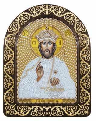 СН 5011 Господь Вседержитель - Наборы для вышивания икон «Nova Sloboda»
