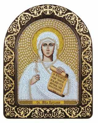 СН 5020 Св. Мц. Наталия Никомидийская - Наборы для вышивания икон «Nova Sloboda»