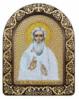 СН 5022 Св. Апостол Андрей Первозванный - Наборы для вышивания икон «Nova Sloboda»