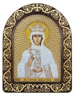 Набор для вышивания иконы Nova Sloboda СН 5029 Св. Равноап. Царица Елена