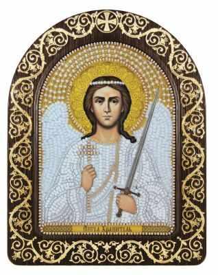 СН 5030 Ангел Хранитель - Наборы для вышивания икон «Nova Sloboda»