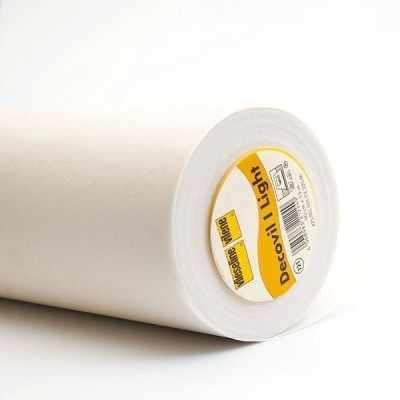 Дублерин, флизелин - 53449855 Флизелин клеевой (50*90 см)
