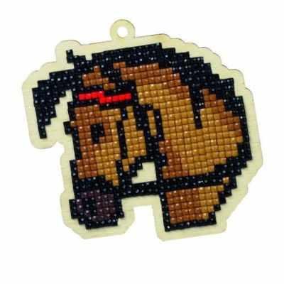 W0144 - Конь Максимус подвеска