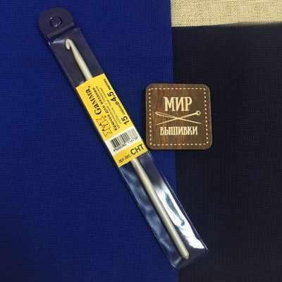 Инструмент для вязания Gamma Крючок для вязания