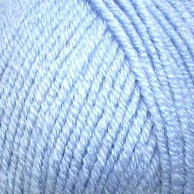 Пряжа YarnArt Пряжа YarnArt Merino De Luxe Цвет.3042 Гиацинт