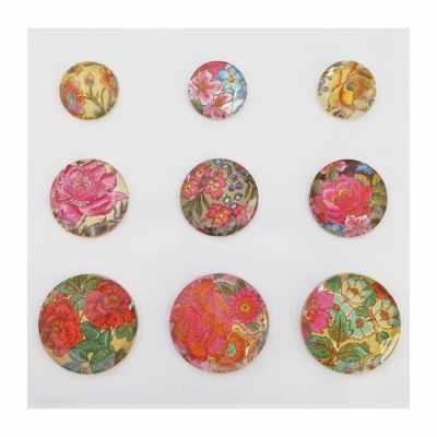 Декоративные элементы и украшения для скрапбукинга - Декоративные наклейки, 664540