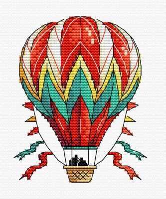 Набор для вышивания МП Студия М-353 Сочный сезон набор для вышивания мп студия м 238 пять минут до весны