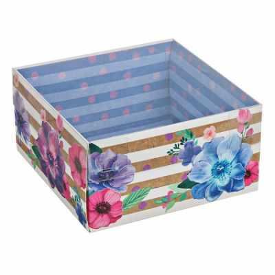 2537579 Коробка для кондитерских изделий «Для вкусного дня»