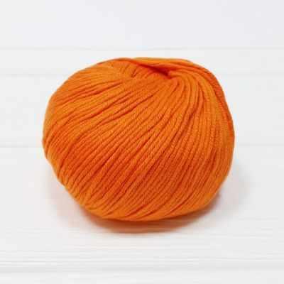 Пряжа GAZZAL Baby Cotton Gazzal Цвет.3419 Оранжевый