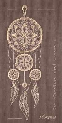 Набор для вышивания Panna SO-7074
