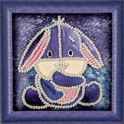 Набор для вышивания Волшебная Страна FLA-040 Магнит для вышивания бисером
