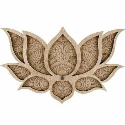 Органайзер Волшебная страна FLZB-005 Органайзер для бисера