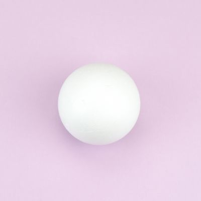 Шар пенопласт 8,5 см