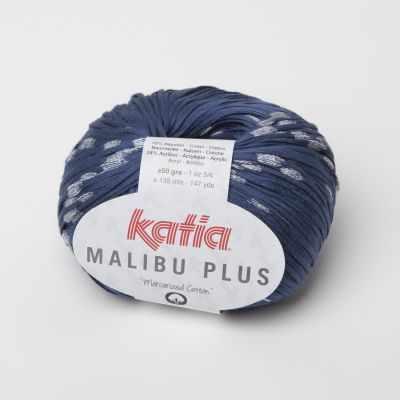 Купить со скидкой Пряжа Katia Maliby Plus Цвет.1016.50