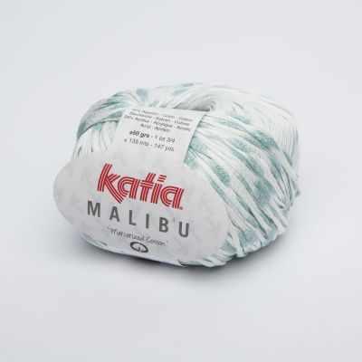 Купить со скидкой Пряжа Katia Maliby Цвет.1016.64