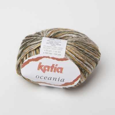 Пряжа Katia Oceania Цвет.1015.74