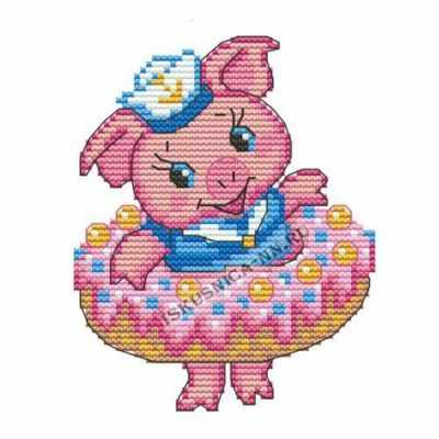 2051 Пончик