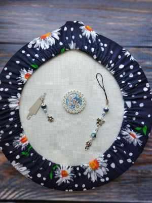 Набор аксессуаров Полевые цветы