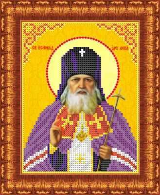 КБИ 5087 Св.Лука Крымский- схема (Каролинка)
