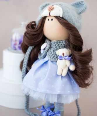 Набор для изготовления игрушки Милота Набор для изготовления кукол Мишаня набор для изготовления игрушки милота набор для изготовления кукол амели