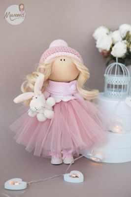 Набор для изготовления игрушки Милота Набор для изготовления кукол Элла набор для изготовления игрушки милота набор для изготовления кукол амели