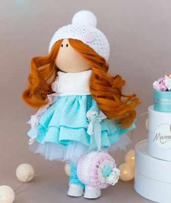 Набор для изготовления игрушки Милота Набор для изготовления кукол Виола набор для изготовления игрушки милота набор для изготовления кукол амели