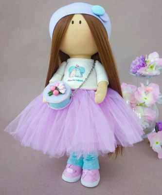 Набор для изготовления игрушки Милота Набор для изготовления кукол Герда набор для изготовления игрушки милота набор для изготовления кукол амели