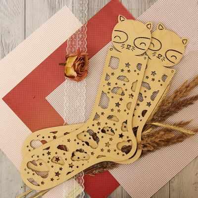 Аксессуар для вязания Березка Блокаторы носков 38-39 размер