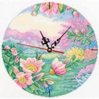 Набор для вышивания РТО M40013 Цветущий сад