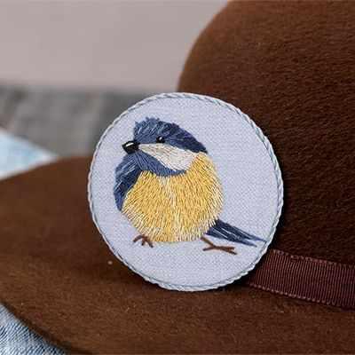 Набор для вышивания Panna ЖК-2165