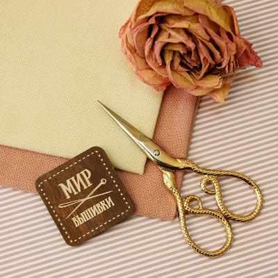 Ножницы - Винтажные ножницы №5